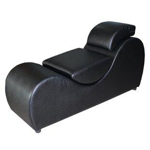 Ebern Designs Wren Yoga Assistant Chaise Lounge