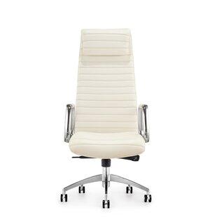 Orren Ellis Alya Swivel Desk Chair