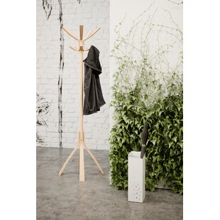 Harriotte Coat Stand By Mercury Row