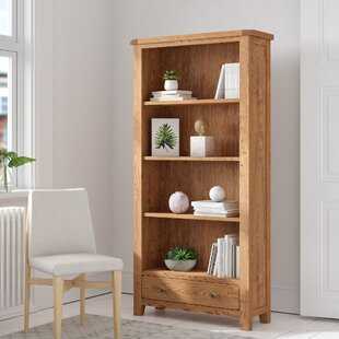 Latimer Bookcase By Ophelia & Co.