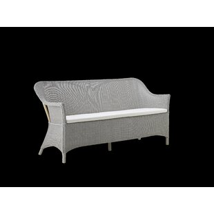 Charlot Patio Sofa with Cushions