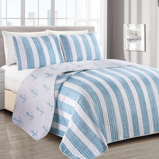 Longshore Tides Quilts Coverlets Sets You Ll Love In 2021 Wayfair