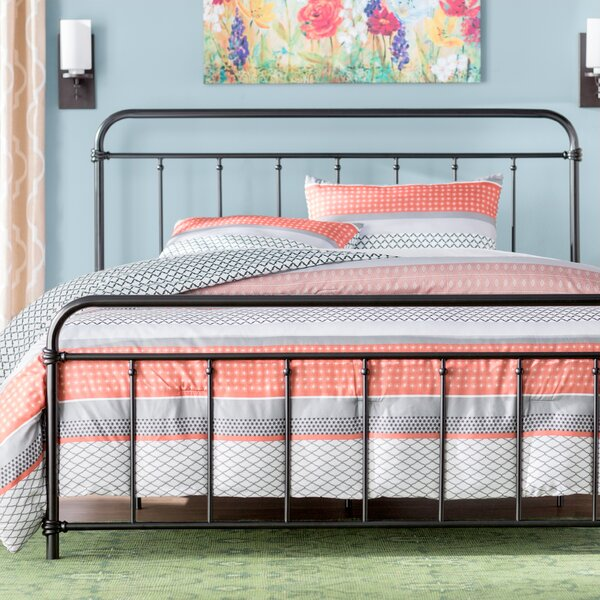 Stupendous Solid Base Platform Bed Wayfair Squirreltailoven Fun Painted Chair Ideas Images Squirreltailovenorg