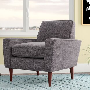 Affordable Zackary Armchair by Langley Street Reviews (2019) & Buyer's Guide