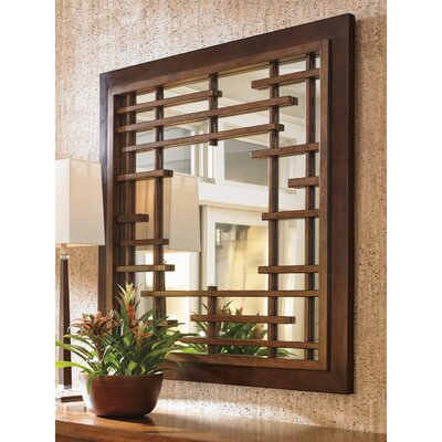Asian Mirrors Wayfair