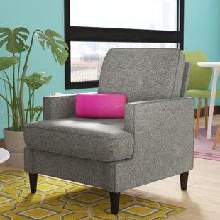 Zipcode Design Celestyna Armchair