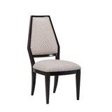 Upholstered Dining Chair (Set of 2) by Dowton Abbey