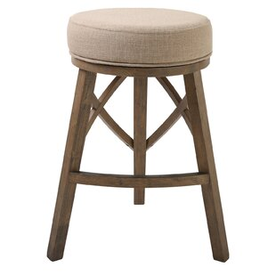 Poteet 30 Swivel Bar Stool