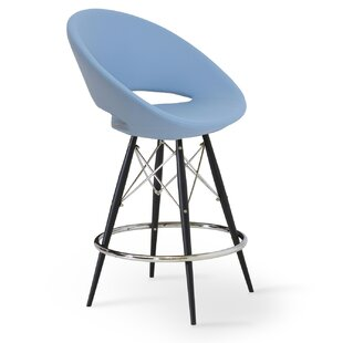 Crescent 24 Bar Stool