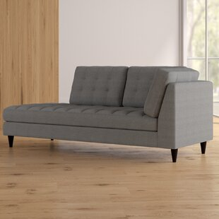 Langley Street Warren Chaise L..