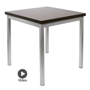 Leitch Versatile Slide Extendable Dining Table