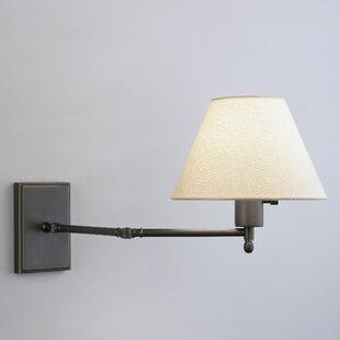 Robert Abbey Meilleur Swing Arm Lamp