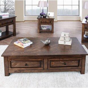 Darby Home Co Joellen Coffee Table