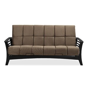 Chicago Futon and Mattress by Simmons Futons