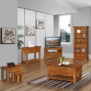 Walmer Coffee Table Set By August Grove