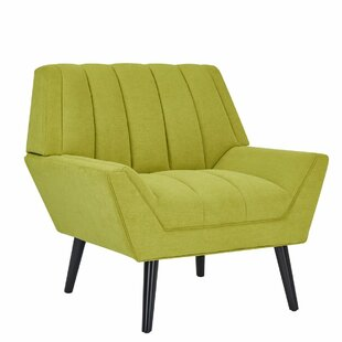 Jorge Armchair by George Oliver