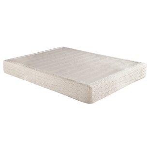 Bratton Heights Quilted Mattress Foundation