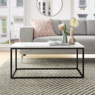Dorian Frame Coffee Table