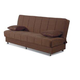 Hamilton Convertible Sofa by Beyan Signat..
