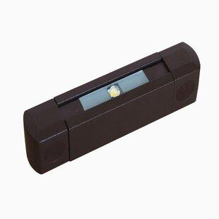Tru-Scapes Deck Lighting Riser 1 Light LED Step Light