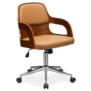 Wesley Task Chair by Porthos Home Herry Up
