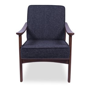 Shutesbury Armchair by George Oliver