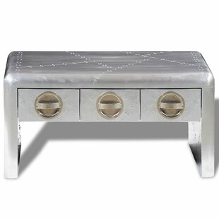 Hazel Coffee Table With Storage By Williston Forge