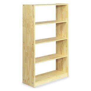 Roisin Bookcase By Mercury Row