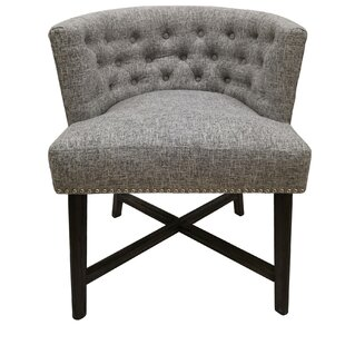 Dowdey Barrel Chair