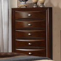 Antwerp 5 Drawer Chest