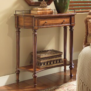 Madalene Console Table by Beachcrest Home