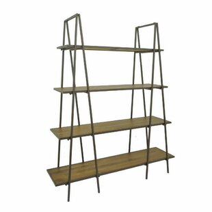 Brumley Ladder Bookcase