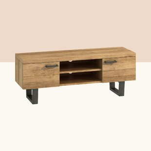 Kate Solid Wood TV Stand Or TVs Up To 58