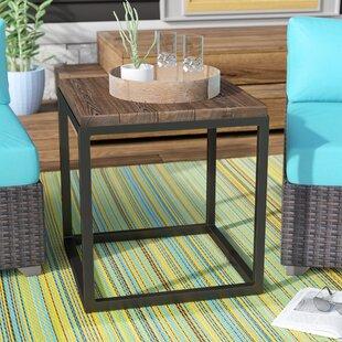 Union Rustic Idella Side Table