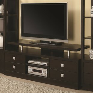 Priya Minimal TV stand for TVs up to 60 by Latitude Run
