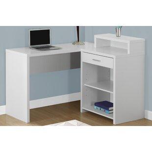 Best L-Shape Executive Desk by Monarch Specialties Inc.