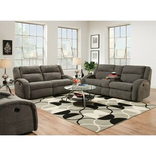 Southern Motion Maverick Double Reclining..