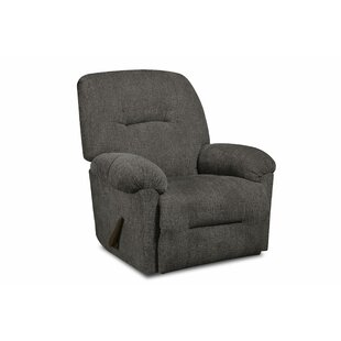 Stovall Manual Recliner by Red Barrel Studio