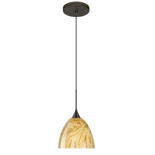 Besa Lighting Sasha 1 Integrated Bulb Min..