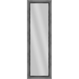 Genial Over Door Mirror | Wayfair