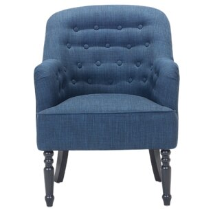 Kale Armchair by Mistana Today Only Sale
