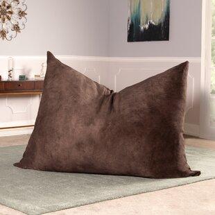 Wrangler Large Bean Bag Chair & Lounger By Latitude Run