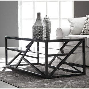 Raheem Coffee Table by Zipcode Design