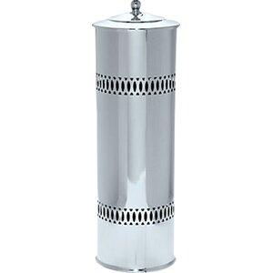 Freestanding Toilet Paper Cylinder