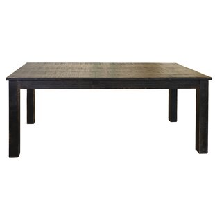Coralie Solid Wood Dining Table