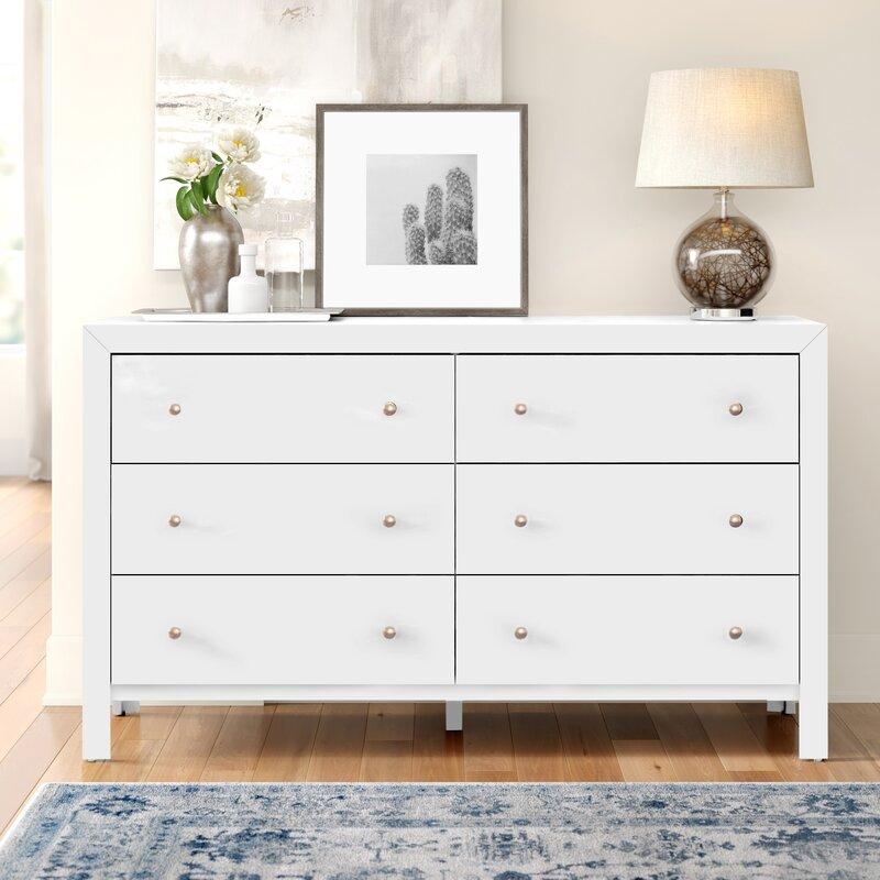 Three Posts Kennon Platform Configurable Bedroom Set Reviews Wayfair