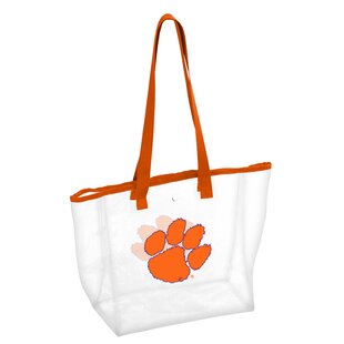 PVC Stadium Picnic Tote Bag