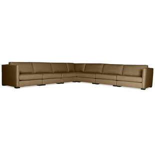 Latitude Run Timpson Right and Left Arms L-Shape Modular Sectional