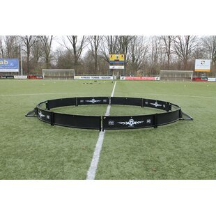 Panna-Field Football Equipment By Exit Toys