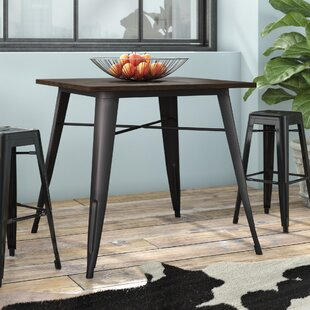 Cedaredge Solid Wood Dining Table Trent Austin Design